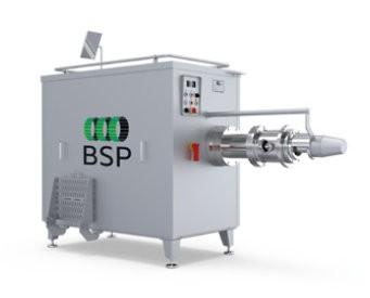 Beef meat-bone Separators BSP range